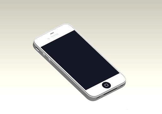 iPhone 5 b