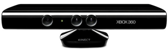 Kinect-Review