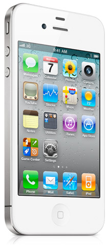 White-iPhone-4