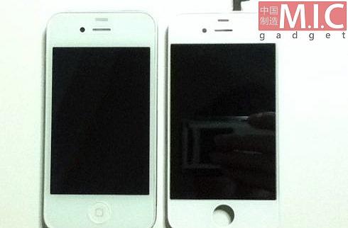 iPhone 5 (1)