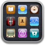 iOS Folders