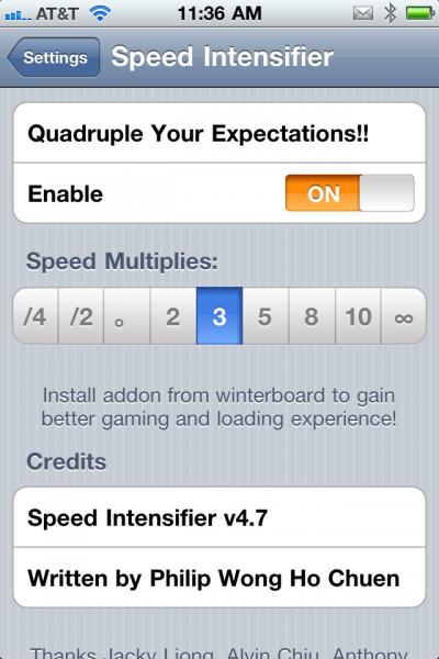 Speed Up Your iPhone With This New Cydia Tweak | Redmond Pie
