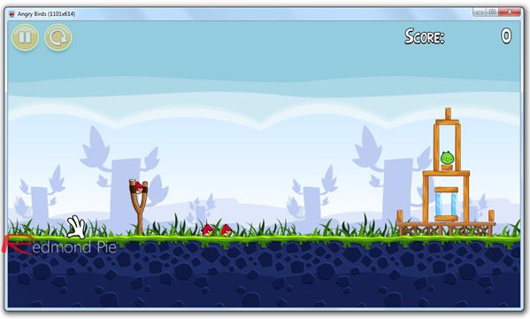 Angry Birds for Windows (1)