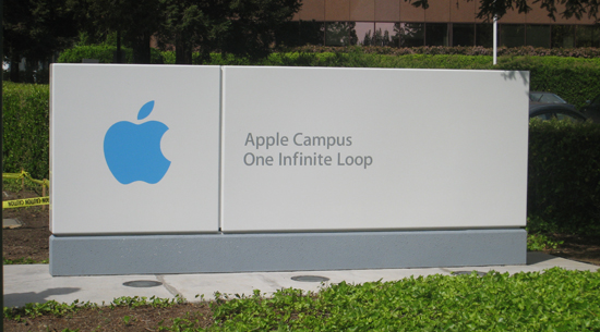 Apple Cupertino Campus