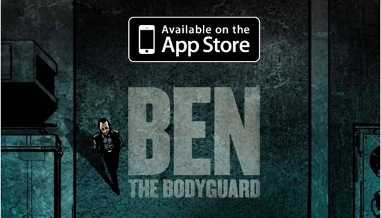 Ben-the-Bodyguard