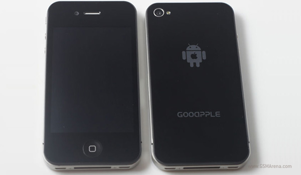 IPhone 4S Arrives in China on January 13