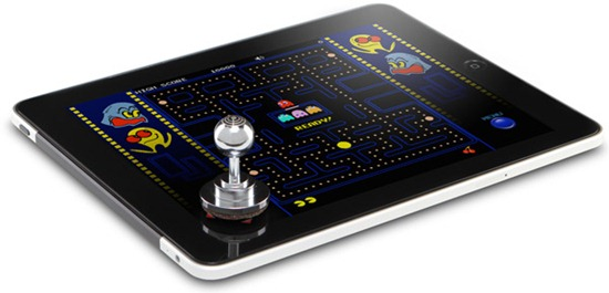 JOYSTICK-IT for iPad