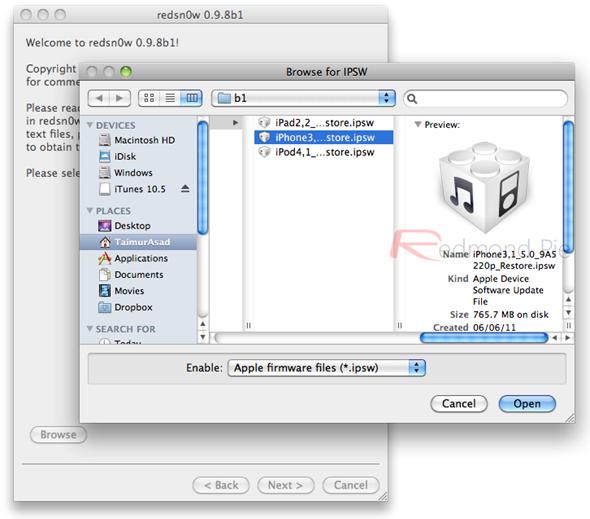 Jailbreak iOS 5 (3)