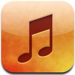 Music App iOS 5