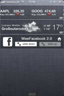 WeeFacebook 2.0