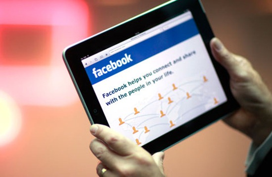 facebook ipad app coming soon