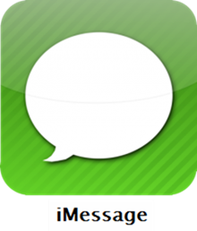 iMessage for iOS 5