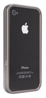 iPhone 4 Titanium Case (1)