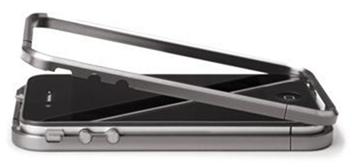 iPhone 4 Titanium Case (2)