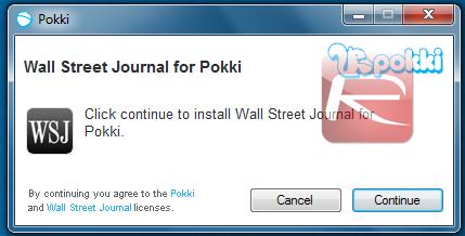 Install Pokkies