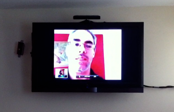 AirPlay Mirroring FaceTime