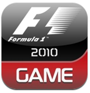 F1 for iPhone