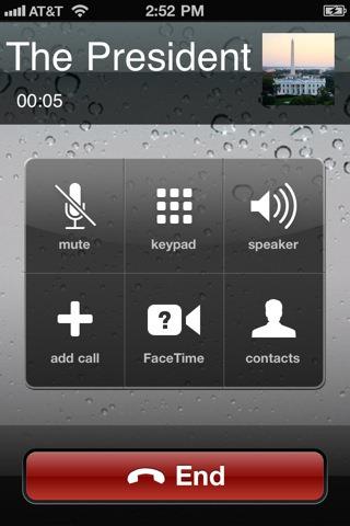 Fake FaceTime Calls (1)