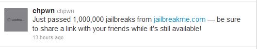 Grant Paul's Tweet