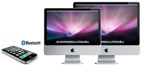 iMac-iPhone
