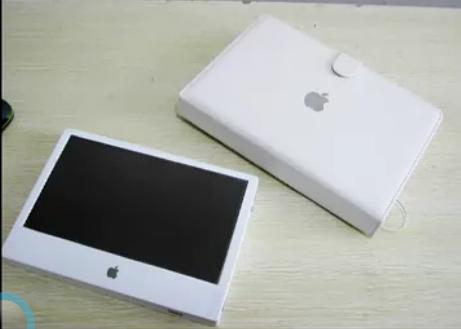 iPad XP
