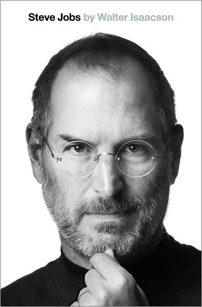 Jobs Biography