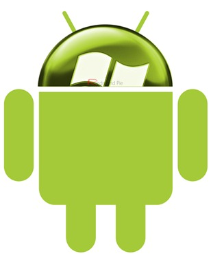 Android WP7