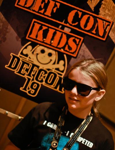 DefCon Kids