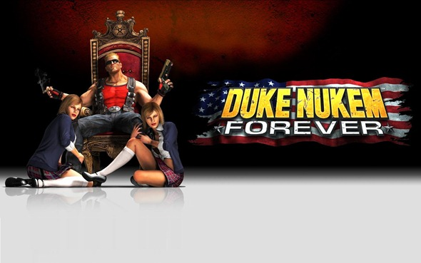 Duke Nukem Mac