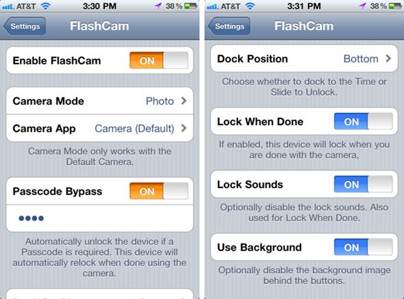 FlashCam