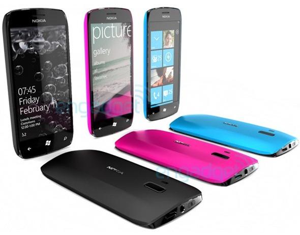 Nokia-WP7