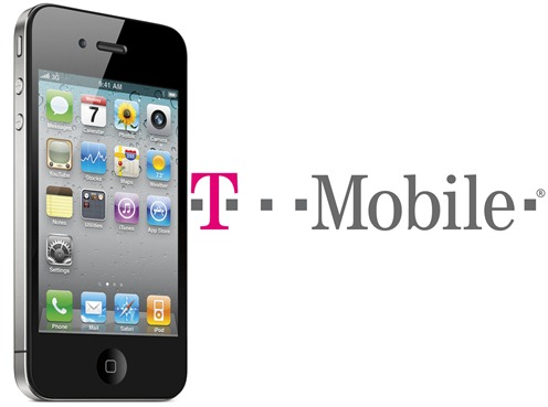 Tmobile iPhone
