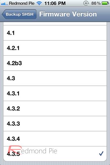 iSHSHit4.3.5