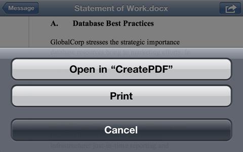 CreatePDF