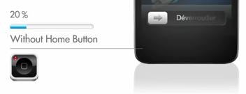 Home Button