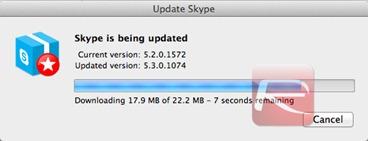 skypeupdating