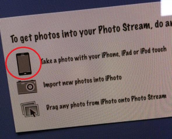 Photostream Beta
