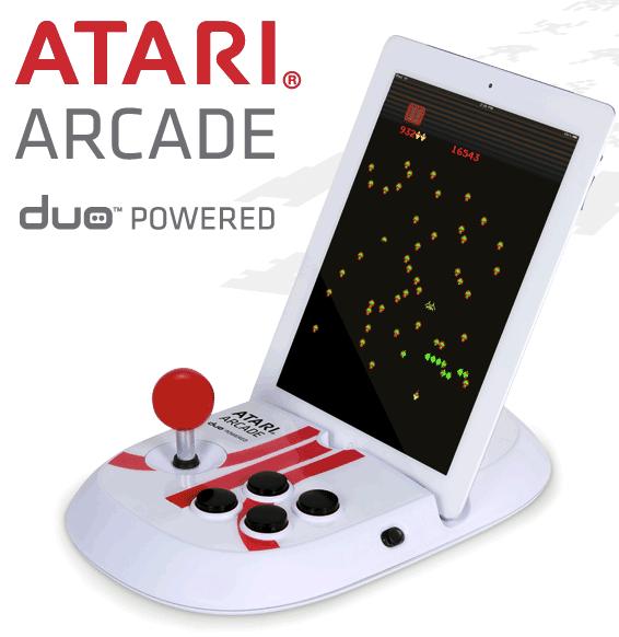Atari Controller For iPad
