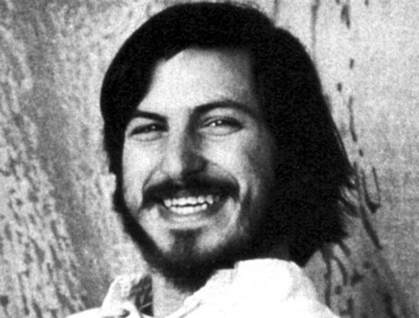 happy steve jobs