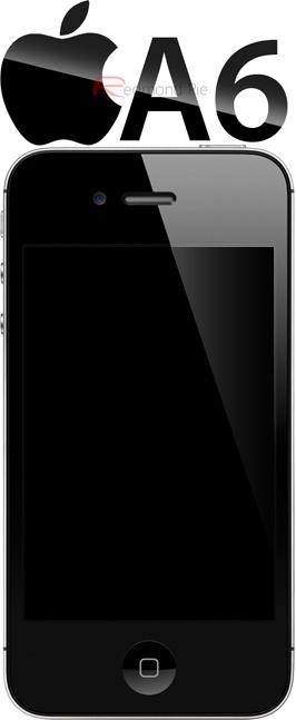 A6 iPhone