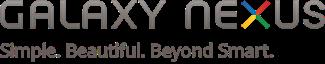Galaxy Nexus Logo