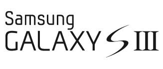 Galaxy S 3 Logo