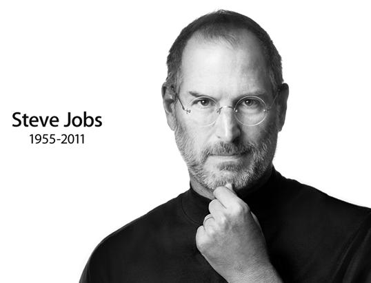 Steve Jobs Hero