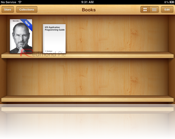 Steve Jobs iBooks (1)