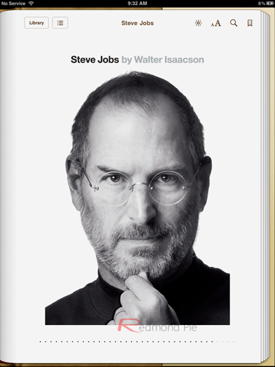 Steve Jobs iBooks (2)