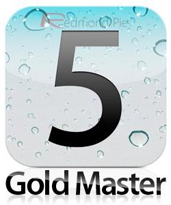 iOS 5 GM