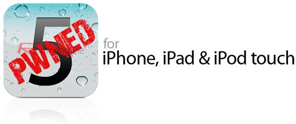 iOS 5 pwned 2