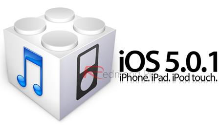 iOS 5.0.1 WM