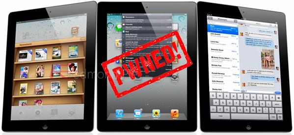 iPad 2 iOS 5