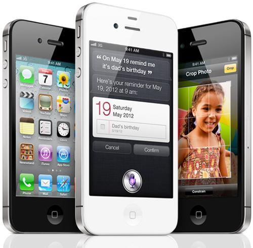 iPhone 4S (2)